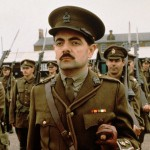 As Blackadder turns 30, Richard Curtis talks about the final scene