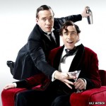 Jeeves and Wooster headed to London's West End this Fall