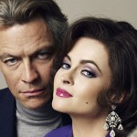 A first glimpse at BBC 4's Burton and Taylor