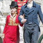 'Death Comes to Pemberley' comes to PBS, BBC One