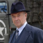 Michael Kitchen looks back on 'Foyle's War' as series 7 comes to a close
