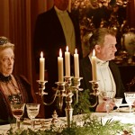 Could an etiquette war be brewing between Highclere Castle and Downton Abbey?