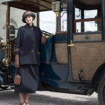 And, there is life 'during' Downton Abbey for Lady Edith
