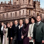 Proud vs. Outrage: All in a days work for 'Downton Abbey'