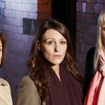 Scott & Bailey to continue making streets of Manchester safe in 2014