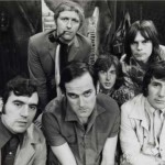 Monty Python's Circus to fly again!