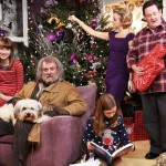 What's that in the air on PBS Dec 22? – It's Mr. Stink, of course