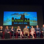 Downton Abbey cast talk series 4 in NYC Q&A