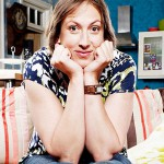 Miranda Hart targeted for new BBC Comedy series