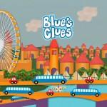 Blue's Clues meets Sherlock