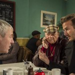 OFAH: It's Beckham in Peckham for Sport Relief
