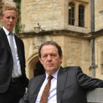 Inspector Lewis to return with new episodes!