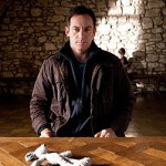 Jason Isaacs returns to American telly