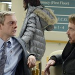 First video of Martin Freeman in FX's Fargo
