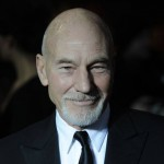 Sir Patrick Stewart to tackle American cable news in 'Blunt Talk'