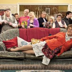 Put the kids to bed – It's Mrs. Brown's Boys: D' Movie!