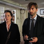 David Tennant returns for Broadchurch 2 as Gracepoint premieres this Fall on Fox