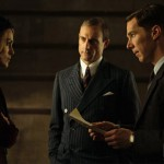 First look at 'The Imitation Game' with Benedict Cumberbatch and Keira Knightley