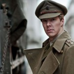 Is 'Journey's End' next up for Benedict Cumberbatch?