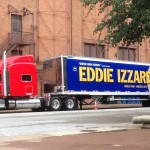 Eddie Izzard recalls Dallas' KERA as the first to air Monty Python in the U.S.!