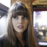 Ophelia Lovibond to join cast of 'Elementary' for 2014