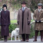 Downton Abbey 5 — What we know so far…