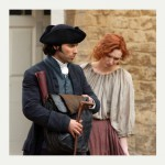 BBC's Poldark turns Ammerdown into 18th Century Cornwall