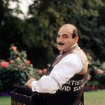 'Being Poirot' is a delight for current and future Poirot fans