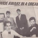 The Craig Ferguson/Peter Capaldi 80's punk band connection