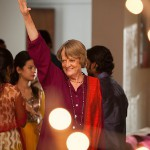 First glimpse of 'The Second Best Exotic Marigold Hotel'