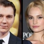 Downton's Lily James to star in 'War and Peace'?