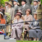 Sue Johnston to trade the Royle's for the Crawley's in Downton Abbey 5