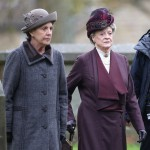 The Dowager Countess schools Isobel Crawley in the concept of 'what men want'