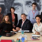 'W1A' to return to the halls of BBC's New Broadcasting House in 2015