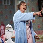 Bear with…Miranda Hart pulling the plug on 'Miranda'