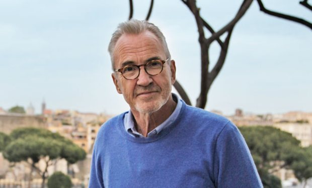 Eastenders' Larry Lamb joins BBC1 crime drama New Tricks