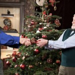 First glimpse of PBS getting 'Vicious' on Christmas Day