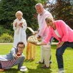 UK's 'The Great British Bake Off' headed to PBS!