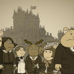 PBS' Arthur heads to 'Fountain Abbey' on Jan 26