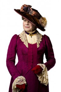 David Suchet - The Importance of Being Earnest