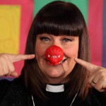 Dawn French to vie for Bishop of Dibley in new Comic Relief sketch