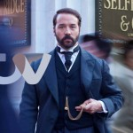 (Mr) 'Selfridge' to re-open January 25 on ITV; March 29 on PBS!