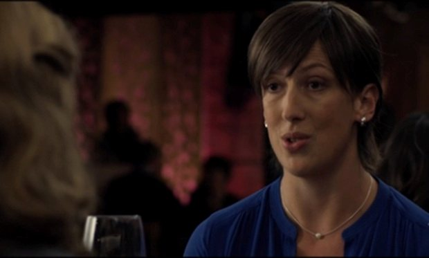 MIranda Hart invades Hollywood in Paul Feig's Spy