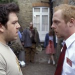 It worked for the Monty Python's Holy Grail, why not Shaun of the Dead?