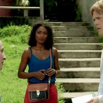 First look at 'Death in Paradise' S4 set for early 2015 return