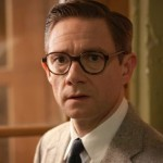 More post-'Fargo' must-see-TV from Martin Freeman: 'The Eichmann Show'
