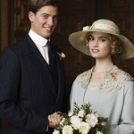 Spot the 'Harry Potter' connection as 'Downton Abbey' 5 comes to a close