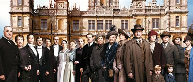 Downton Abbey calls it quits after series 6