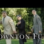 'Downton Funk' proves nothing's funkier than Post-Edwardian British class struggles