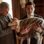 S6 of Downton Abbey could be 'without dog' as Isis will not (and cannot) be replaced